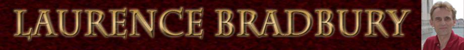 Laurence Bradbury